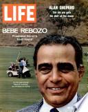 31. Juli 1970
