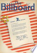 19. Mai 1945
