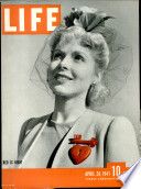 28. Apr. 1941