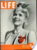 28. Apr. 1941