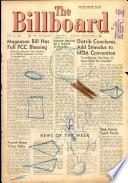 16. Mai 1960