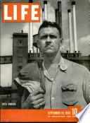 10. Sept. 1945