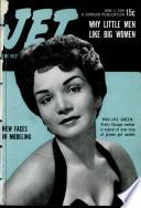 3. Juni 1954