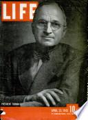 23. Apr. 1945