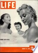 21. Aug. 1950