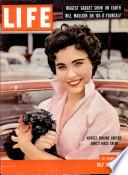 25. Juli 1955