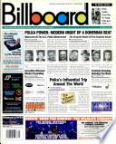 3. Aug. 1996