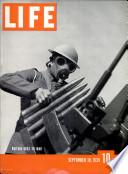 18. Sept. 1939