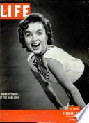 26. Febr. 1951