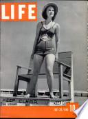 29. Juli 1940