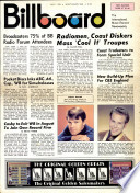 1. Juni 1968