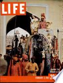 3. Febr. 1961